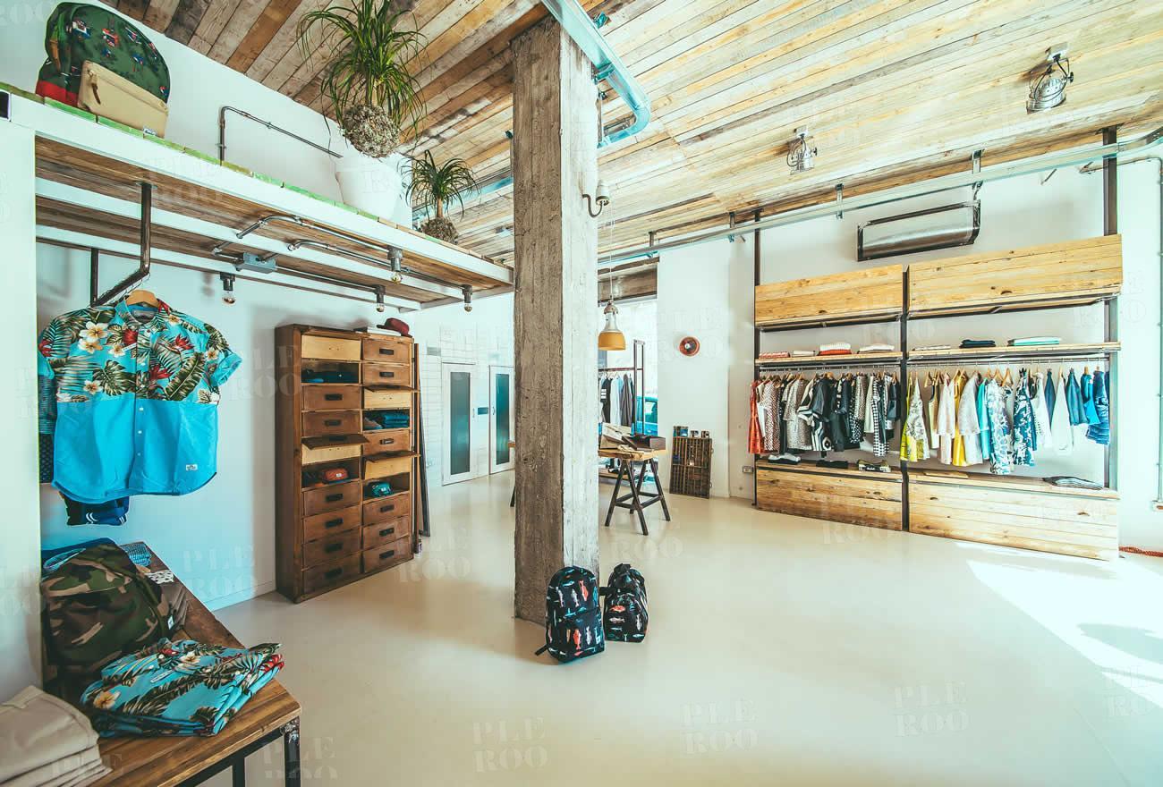 Civico8 Project Store